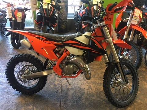 2019 KTM 150 XC-W in Gresham, Oregon - Photo 3