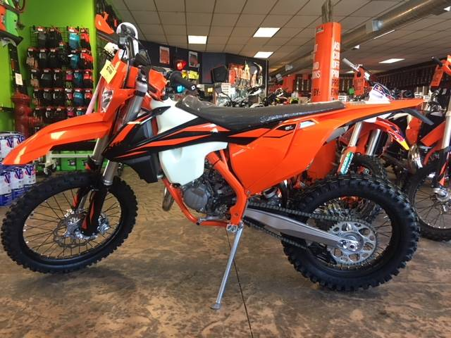 2019 KTM 150 XC-W in Gresham, Oregon - Photo 4