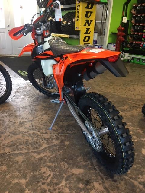 2019 KTM 150 XC-W in Gresham, Oregon - Photo 1