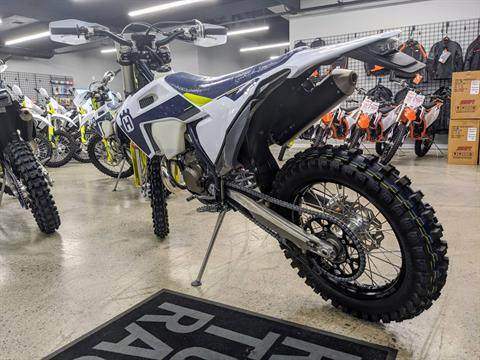2021 Husqvarna TE 250i in Gresham, Oregon - Photo 4