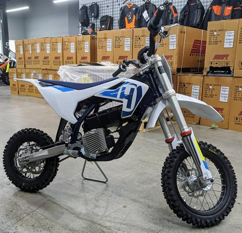 2021 Husqvarna EE 5 in Gresham, Oregon - Photo 1
