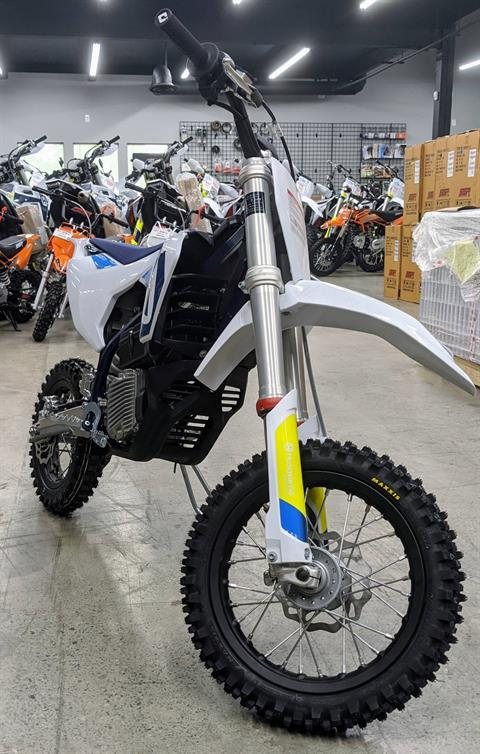 2021 Husqvarna EE 5 in Gresham, Oregon - Photo 2