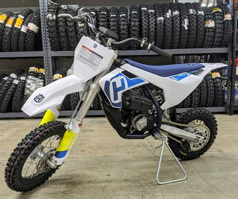 2021 Husqvarna EE 5 in Gresham, Oregon - Photo 3