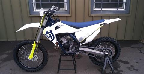 2019 Husqvarna TC 250 in Gresham, Oregon - Photo 5