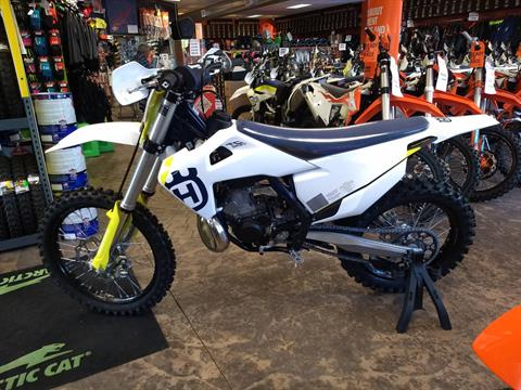 2019 Husqvarna TC 250 in Gresham, Oregon - Photo 1