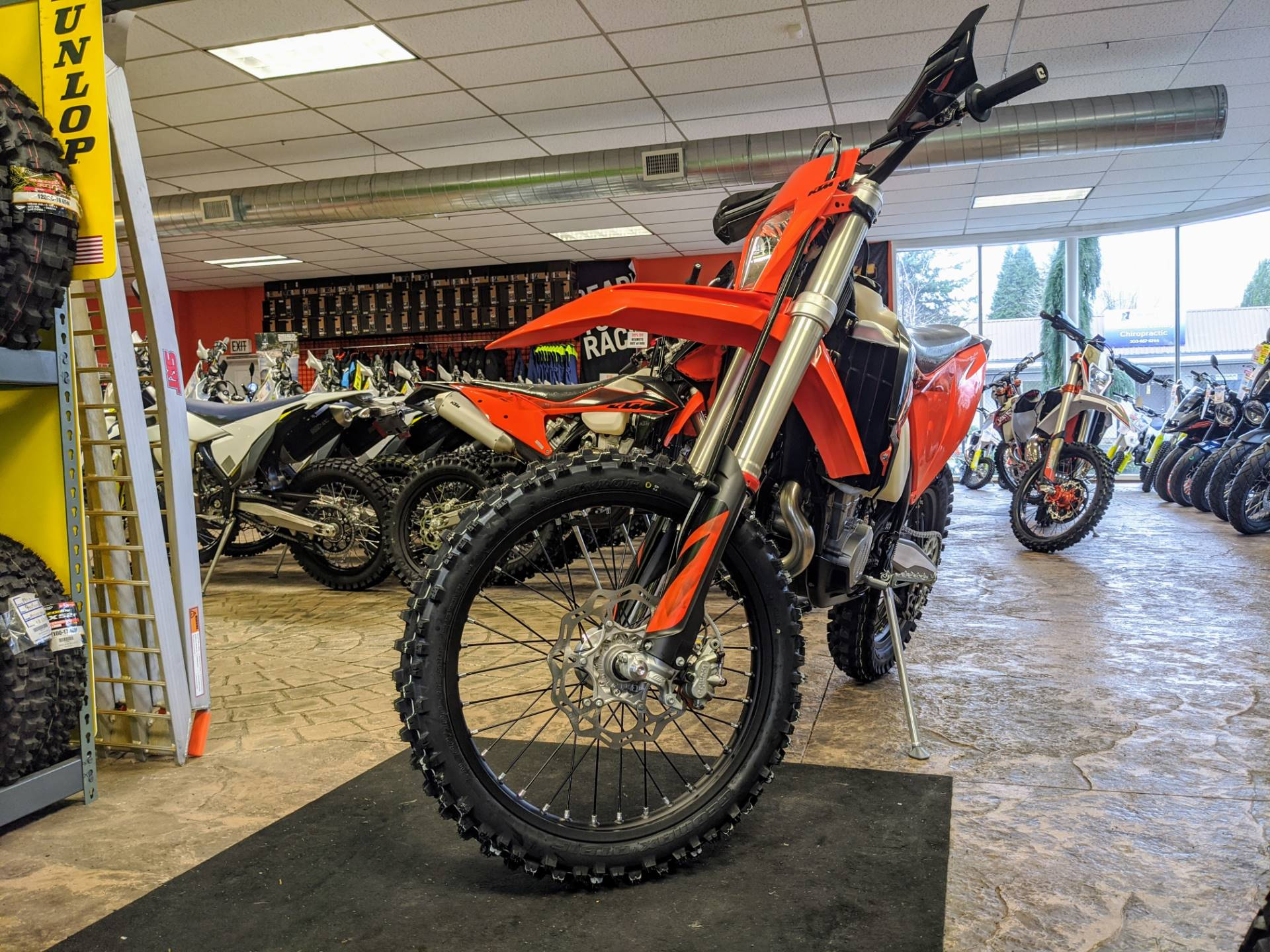 2020 KTM 500 XCF-W in Gresham, Oregon - Photo 1