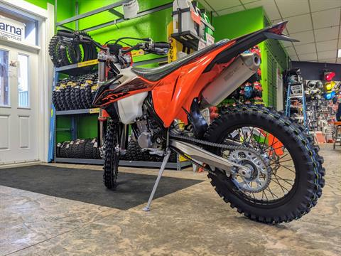 2020 KTM 500 XCF-W in Gresham, Oregon - Photo 3