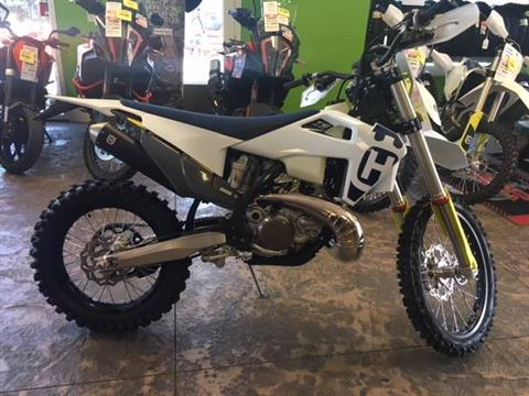 2020 Husqvarna TE 300i in Gresham, Oregon - Photo 1