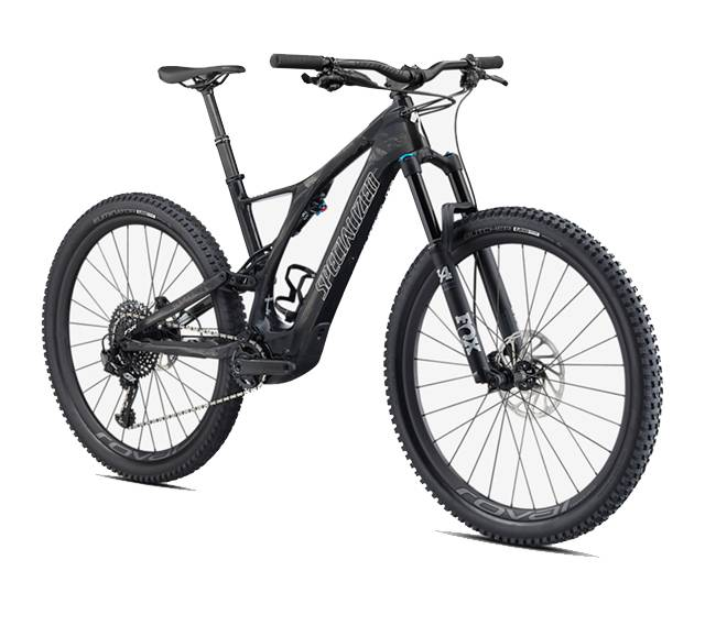 2020 SPECIALIZED LEVO SL EXPERT CARBON in San Jose, California