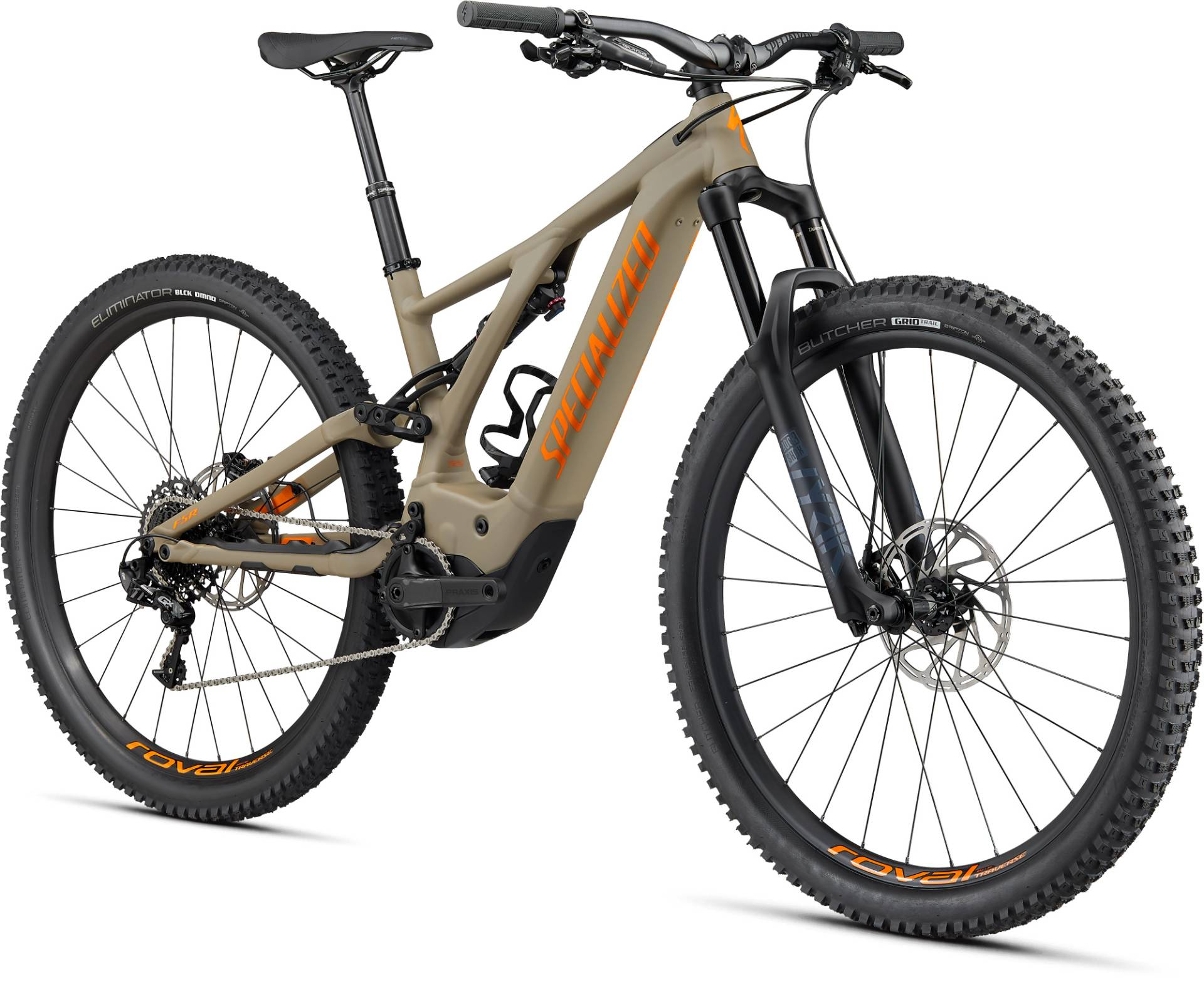 2020 SPECIALIZED LEVO COMP 29 in San Jose, California