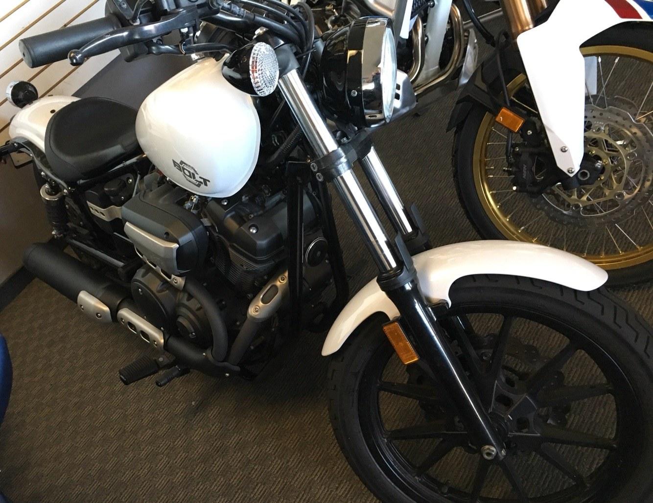 2014 Yamaha Bolt for sale 249898