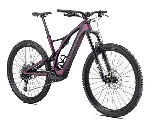 2020 SPECIALIZED LEVO SL COMP CARBON in San Jose, California
