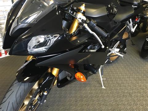 2009 Yamaha YZFR6 in San Jose, California