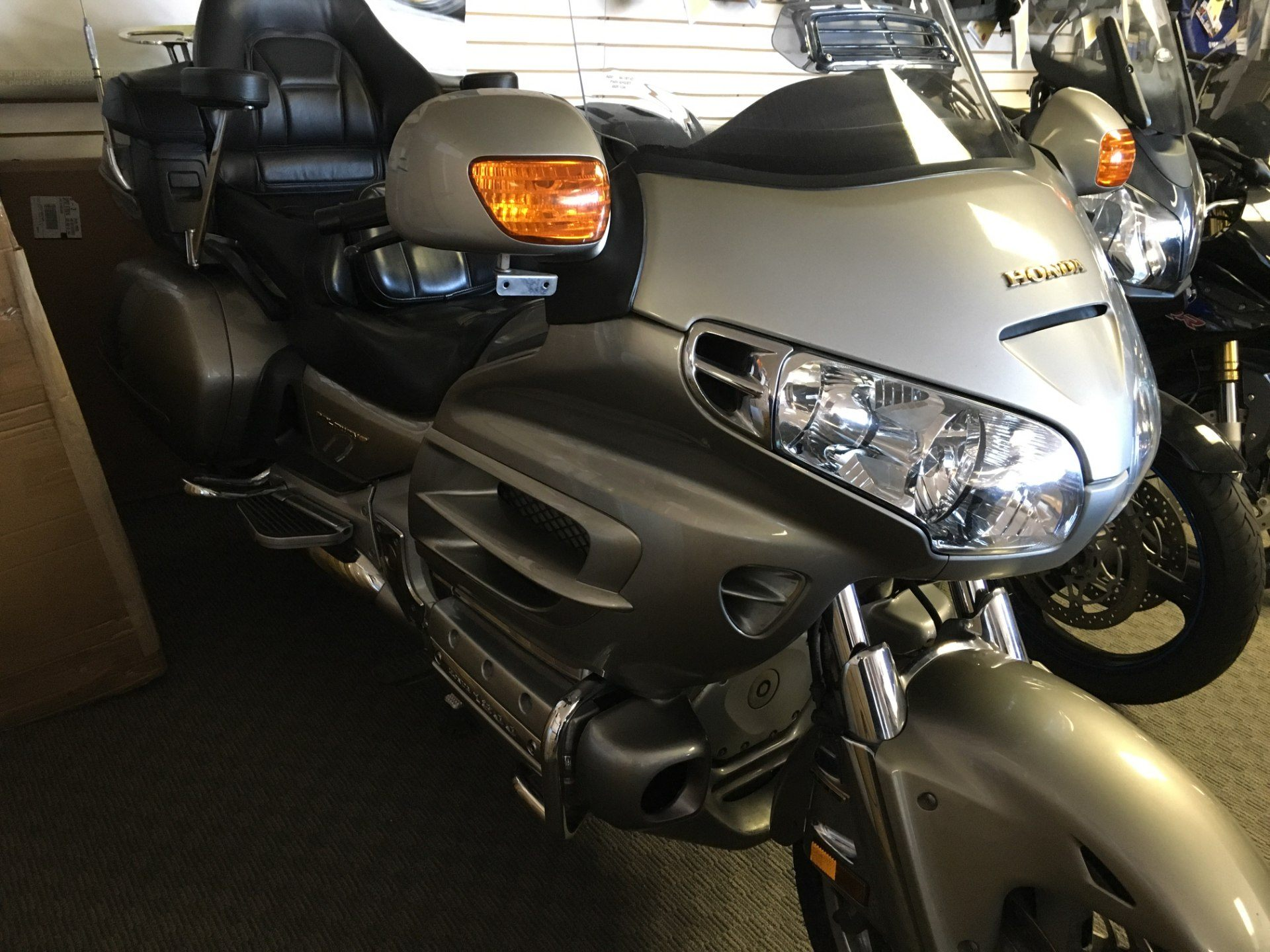 2003 Honda Gold Wing ABS for sale 8042