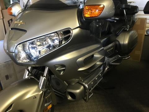 2003 Honda Gold Wing ABS in San Jose, California