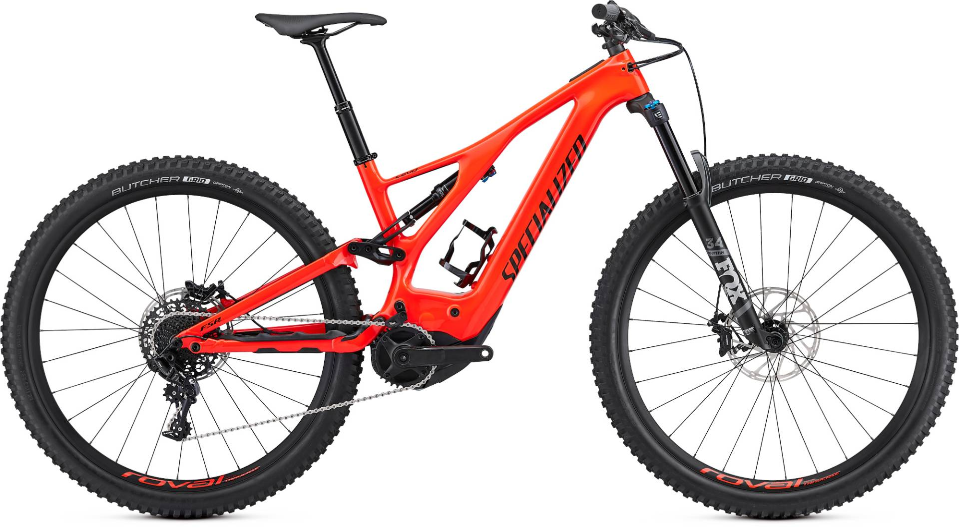 2019 SPECIALIZED TURBO LEVO COMP CARBON in San Jose, California