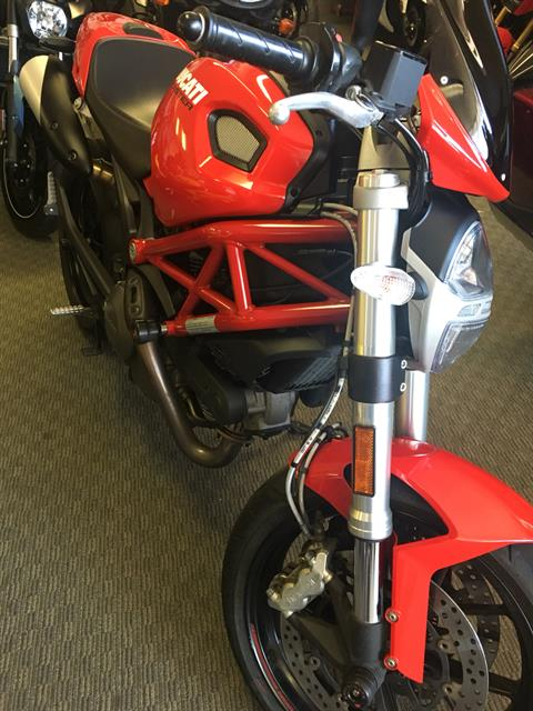 2014 Ducati Monster 796 in San Jose, California