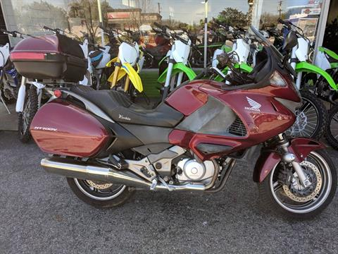 2010 Honda NT700V in San Jose, California
