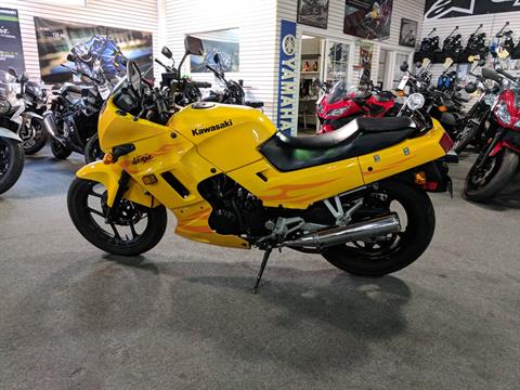 2006 Kawasaki Ninja® 250R in San Jose, California