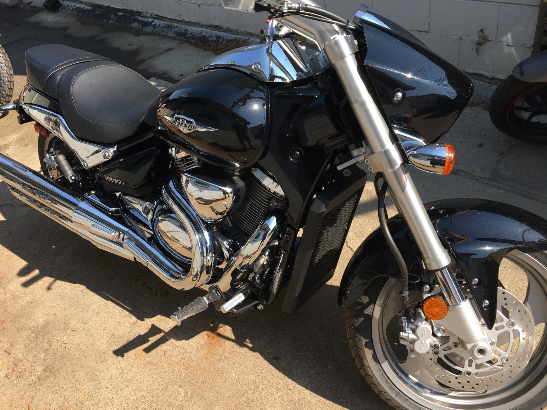2013 Suzuki Boulevard M90  in San Jose, California