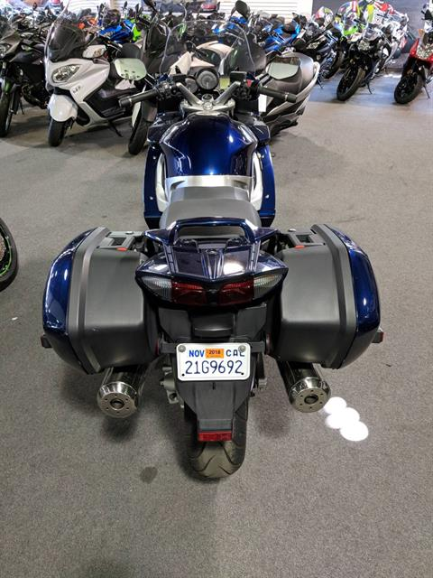2012 Yamaha FJR1300A in San Jose, California