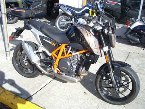 2013 KTM 690 Duke in Centralia, Washington