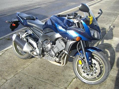 2009 Yamaha FZ1 in Centralia, Washington