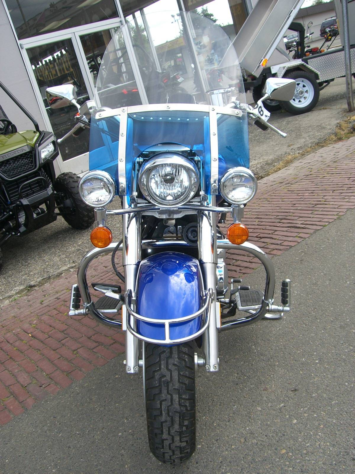 2006 Honda VTX™1300S in Centralia, Washington
