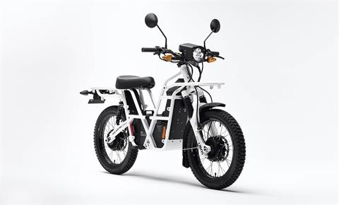 2018 UBCO 2X2 Dual Sport Electric Motorcycle in Centralia, Washington