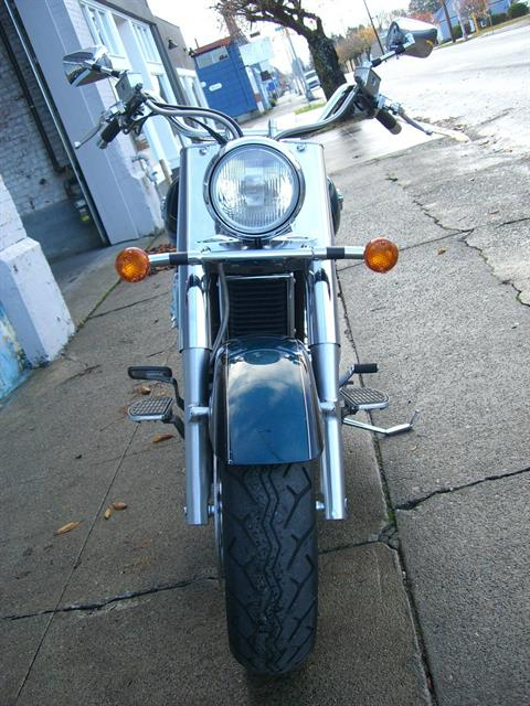 1998 Suzuki VL1500 Intruder LC in Centralia, Washington