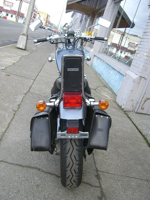 2005 Suzuki Boulevard S50 in Centralia, Washington