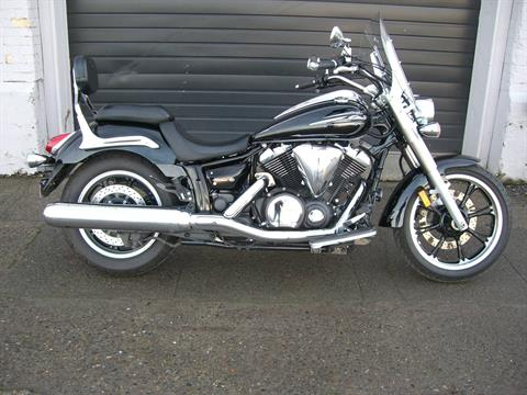 2012 Yamaha V Star 950 Tourer in Centralia, Washington