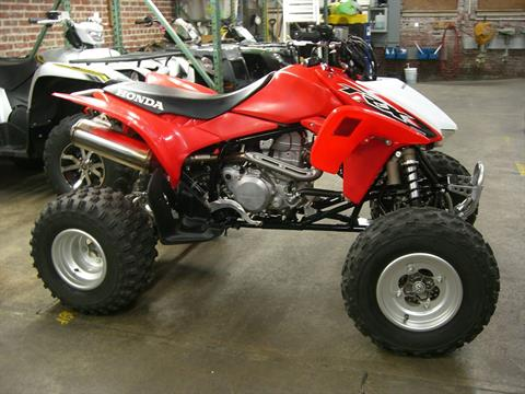 2014 Honda TRX®450R in Centralia, Washington