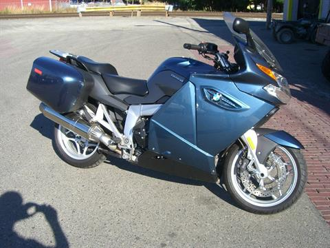 used 2007 bmw k 1200 gt motorcycles in centralia wa. Black Bedroom Furniture Sets. Home Design Ideas