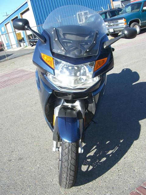 2007 BMW K 1200 GT in Centralia, Washington