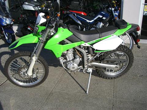 2009 Kawasaki KLX™250S in Centralia, Washington