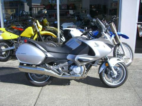 2010 Honda NT700V in Centralia, Washington