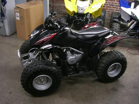 2007 Honda TRX90EX in Centralia, Washington