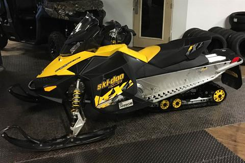 2010 Ski-Doo MX Z® Adrenaline 600 ES in Walton, New York