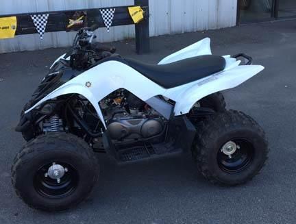 2013 Yamaha Raptor 90 for sale 241197