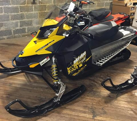 2011 Ski-Doo MX Z® TNT™ E-TEC 800R in Walton, New York