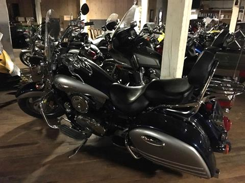 2005 Kawasaki Vulcan 1600 Nomad in Walton, New York