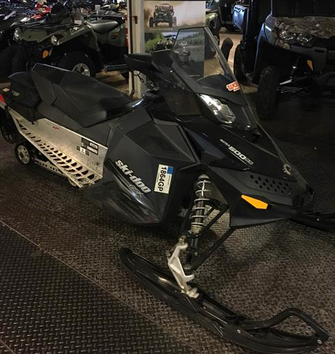 2009 Ski-Doo GSX Sport 500SS in Walton, New York