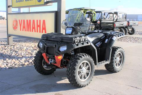 2013 Polaris Sportsman XP® 850 H.O. EPS LE in Scottsbluff, Nebraska - Photo 1