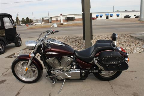 2007 Honda VTX™1300C in Scottsbluff, Nebraska - Photo 4