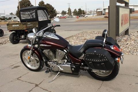 2007 Honda VTX™1300C in Scottsbluff, Nebraska - Photo 5