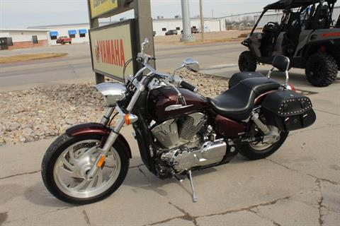 2007 Honda VTX™1300C in Scottsbluff, Nebraska - Photo 6