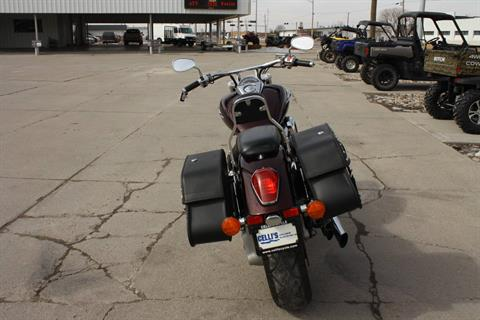 2007 Honda VTX™1300C in Scottsbluff, Nebraska - Photo 7