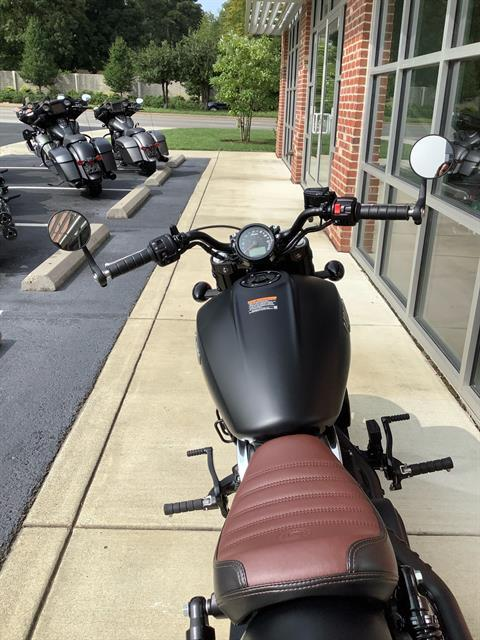 2021 Indian Scout® Bobber ABS in Newport News, Virginia - Photo 5