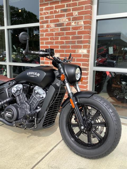 2021 Indian Scout® Bobber ABS in Newport News, Virginia - Photo 3